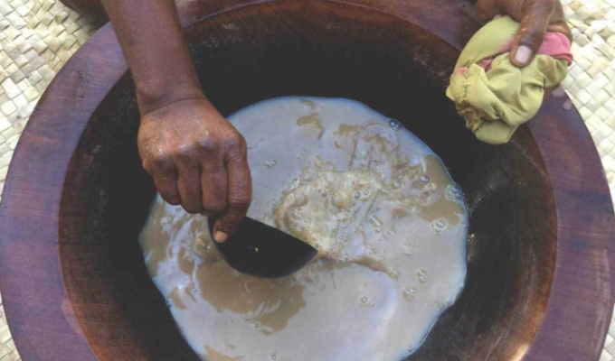 How To Approach Fiji's Kava Drinking Ceremony